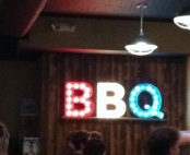 Who doesn't like BBQ?