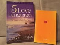 Helpful, interesting books.
