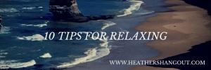 RelaxingTips