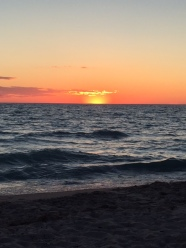 LakeMI_sunset