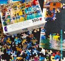puzzle HH