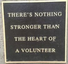 volunteerimage quote