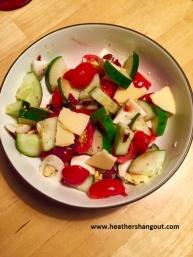 tomatocucumbersalad