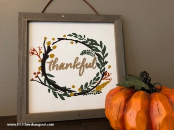 thankfulsign